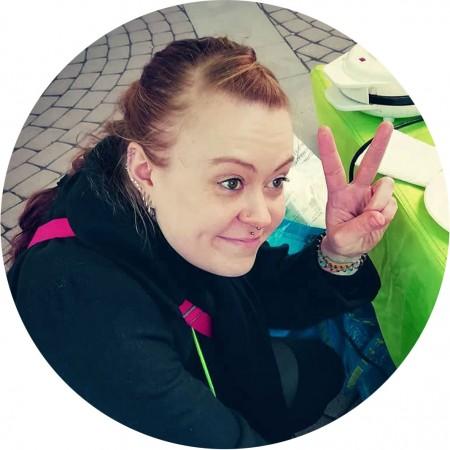 Elisa Kivistö-Orjatsalo