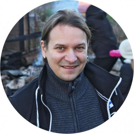 Tuomas Ojajärvi