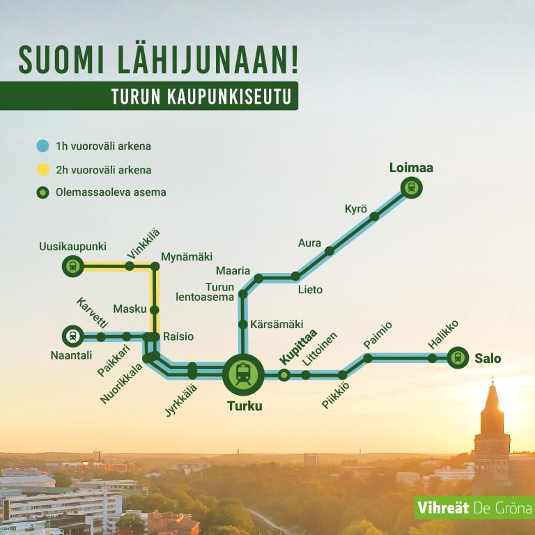 Tampere Vihreät
