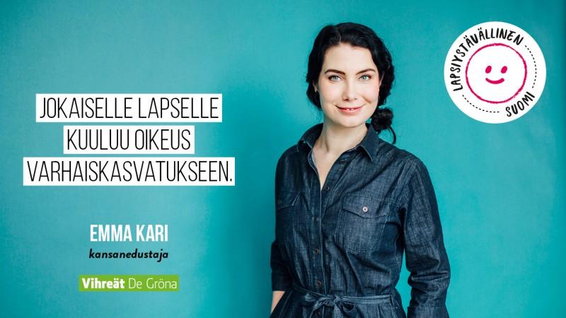 Emma Kari